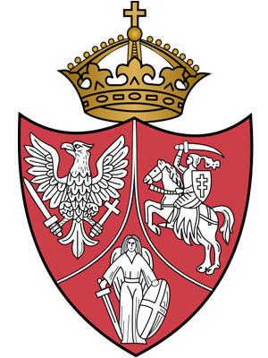 Герб восстания 1863